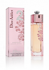 "Туалетная вода Christian Dior ""Dior Addict 2 Summer Peonies"", 100 ml"