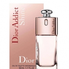 "Туалетная вода Christian Dior ""Dior Addict Shine"", 100 ml"