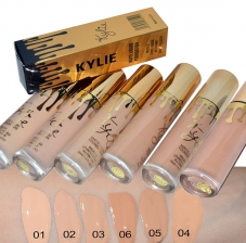 "Тональный крем Kylie ""Matte Liquid Foundation"""