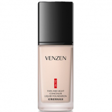 Консилер Venzen Thin And Light Concealor Liquid Foundation, 30ml