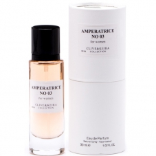 "Clive&Keira ""№ 1016 Amperatrice NO 3 for women"", 30 ml"