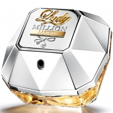 "Парфюмерная вода Paco Rabanne ""Lady Million Lucky"", 80 ml"