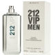"Carolina Herrera ""212 VIP Men"", 100 ml (тестер)"