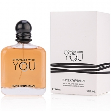 "Giorgio Armani ""Emporio Armani Stronger With You"", 100 ml (тестер)"