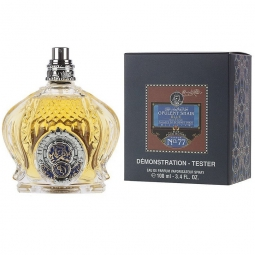 "Shaik ""Opulent Blue No 77"", 100 ml (тестер)"