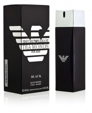 "Туалетная вода Giorgio Armani ""Emporio Armani Diamonds Black for Men"", 100 ml"