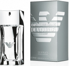 "Туалетная вода Giorgio Armani ""Emporio Armani Diamonds for Men"", 100 ml"