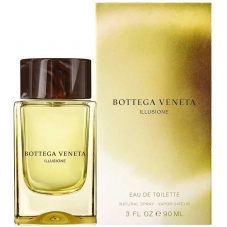 "Туалетная вода Bottega Veneta ""Illusione for Him"", 90 ml (LUXE)"