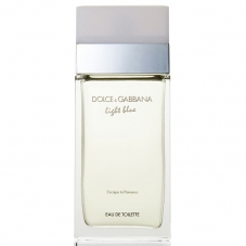 "Туалетная вода Dolce and Gabbana ""Light Blue Escape to Panarea"", 100 ml"