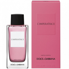 "Туалетная вода Dolce and Gabbana ""L`Imperatrice Limited Edition"", 100 ml (LUXE)"