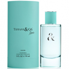 "Парфюмерная вода Tiffany ""Tiffany & Love For Her"", 90 ml (LUXE)"