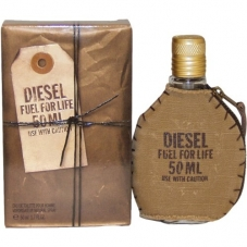 "Туалетная вода Diesel ""Fuel for Life Homme"", 125 ml"