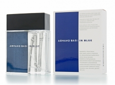 "Туалетная вода Armand Basi ""Armand Basi In Blue"", 100 ml"