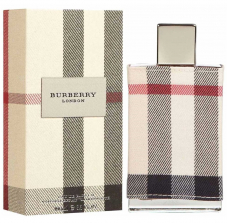 "Парфюмерная вода Burberry ""London Burberry"", 100 ml (LUXE)"
