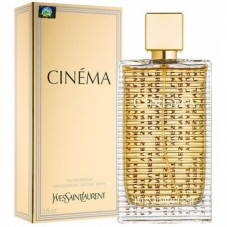 "Туалетная вода Yves Saint Laurent ""Cinema for women"", 90 ml (LUXE)"
