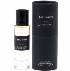 "Clive&Keira ""№ 1019 L.12.12 White For men"", 30 ml"