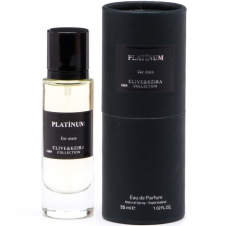 "Clive&Keira ""№ 1009 Platinum For men"", 30 ml"