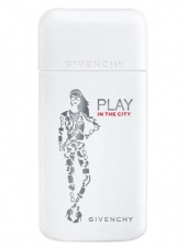 "Парфюмерная вода Givenchy ""Play in the City for Her"",  75 ml"