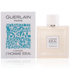 "Туалетная вода Guerlain ""L'Homme Ideal Cologne"", 100 ml"