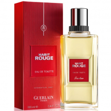 "Туалетная вода Guerlain ""Habit Rouge"", 100 ml (LUXE)"