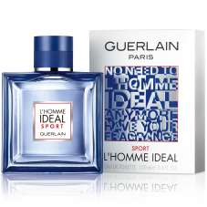 "Туалетная вода Guerlain ""L'Homme Ideal Sport"", 100 ml"